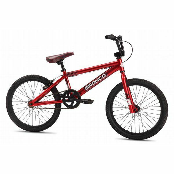 How to Buy a Kids BMX Bike on eBay