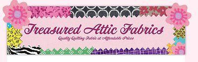 Treasured Attic Fabrics