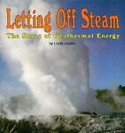 Letting off Steam, Linda Jacobs, 0876145101
