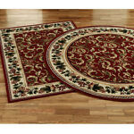 Area Rugs Buying Guide