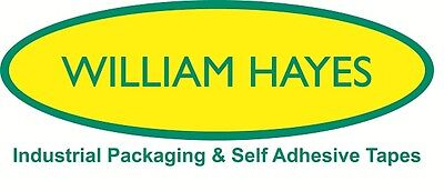 William Hayes Tapes and Packaging