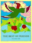 The Best of Friends, Rosalyn White, 0898001870