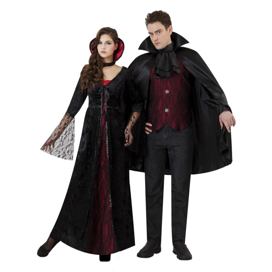 Top 5 Costumes for Couples