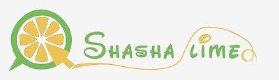 ShaSha Lime