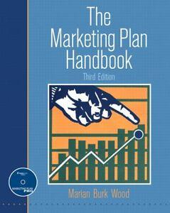 The marketing plan handbook pearson