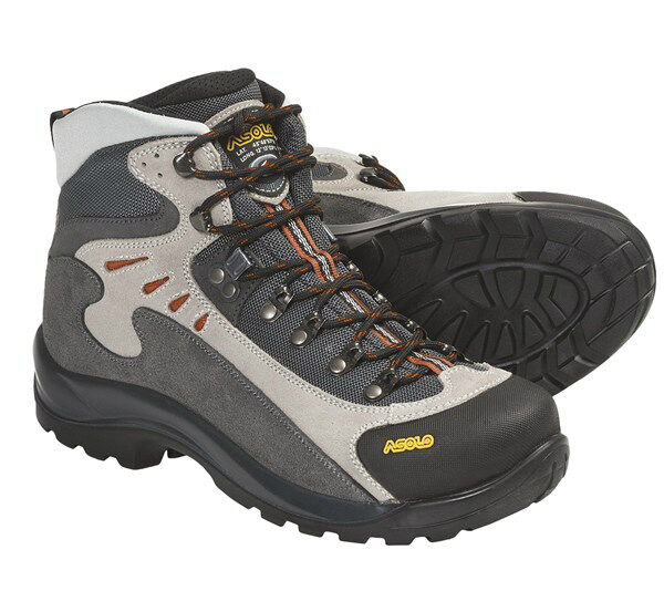 Men's Hiking Boot Buying Guide