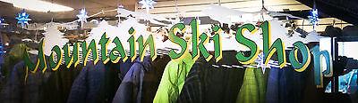 Mountain Ski Shop