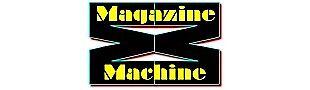 magazine-machine