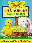 Chick and Bunny's Easter Basket, Nicola Baxter, 0448419556