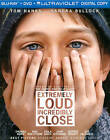 Extremely Loud & Incredibly Close (Blu-ray/DVD, 2012, 2-Disc Set, Ultraviolet; Includes Digital Copy)