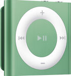 What is the Big Difference Between an iPod Shuffle and an iPod Nano?