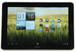 Acer A210-10g16u 16GB, Wi-Fi, 10.1in - Black