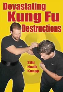 Devastating Kung Fu Destructions by Noah Knapp