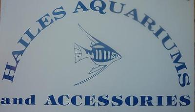 Hailes-Aquariums