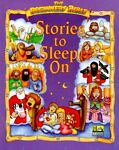 Beginner's Bible Stories to Sleep On, Beginners Bible Staff and Little Moorings Staff, 0679875190