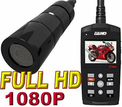 HD Pro 170 Full HD 1080p Action Camcorder Kamera HDPro