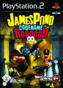 James Pond: Codename Robocod (Playstation 2)    Neuware    PS 2
