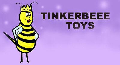 Tinkerbeee Toys