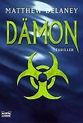 Daemon-von-Matthew-Delaney