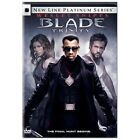 Blade: Trinity (DVD, 2005, 2-Disc Set)