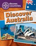 Discover Australia, Chris Ward, 1448870461