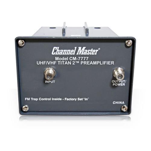 Top 10 Outdoor Antenna Amplifiers