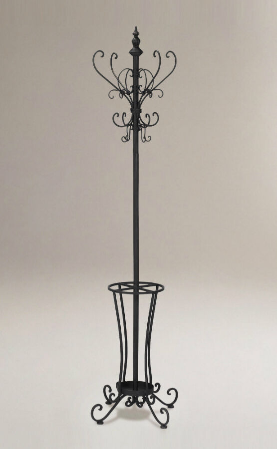 How to Buy an Antique Coat Stand