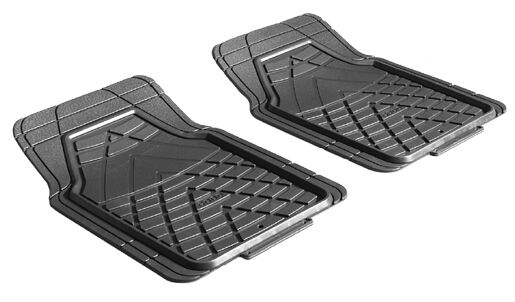 Your Guide to Buying Rubber Car Mats on eBay