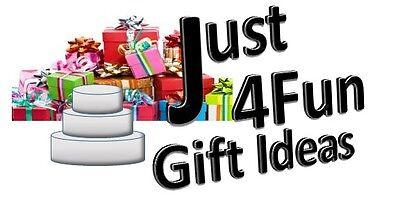 Just 4 Fun-Gift Ideas