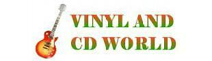 Vinyl and CD World