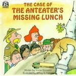 The Case of the Anteater's Missing Lunch, Vivian Binnamin, 0671688162