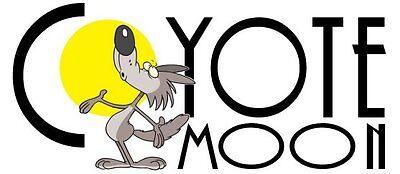 coyote-moon razor combs