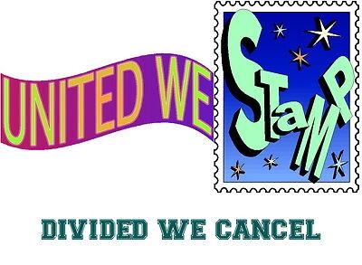 United We Stamp