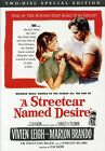 A Streetcar Named Desire (DVD, 2006, 2-Disc Set, Special Edition)