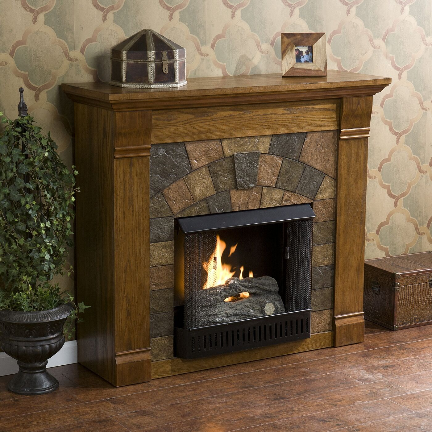 Antique Mantelpiece Buying Guide