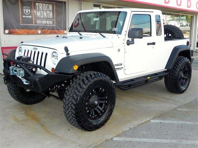 jk8 scrambler jeep wrangler unlimited truck custom lifted. Black Bedroom Furniture Sets. Home Design Ideas