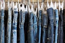 VixenV Jeans