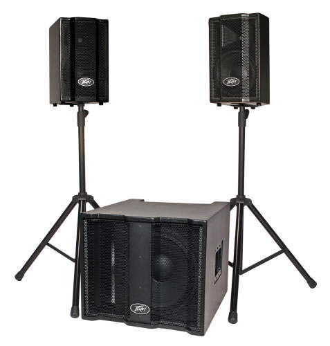 How to Buy a Portable Sound System