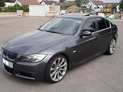 BMW E46 Gebraucht Teile