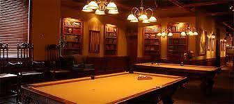 Billiards Heaven