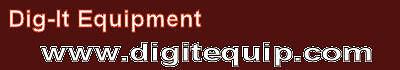 Dig-It Equip