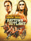 The Baytown Outlaws (Blu-ray Disc, 2013)