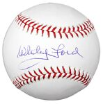 How to Buy an Autographed Baseball