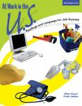 At Work in the U. S., Paula M. Jablon and Ellen E. Vacco, 156420393X