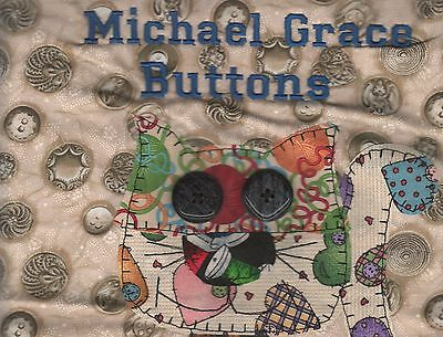 Michael Grace Buttons