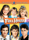 Full House - The Complete Second Season (DVD, 2005, 4-Disc Set)
