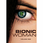 Bionic Woman Sports DVDs & Blu-ray Discs