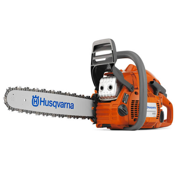 How to Buy a Husqvarna Chainsaw