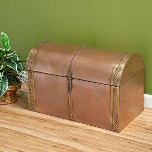 How to Restore an Antique Box