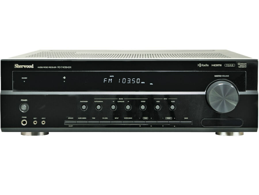 Your Guide to Digital Receivers